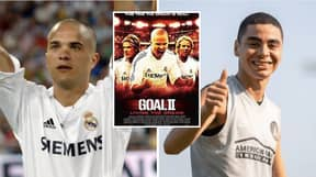 Miguel Almiron Linked With Move To Real Madrid And The GOAL Story Continues