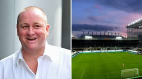 Newcastle Takeover Rumoured To Be Back On Track