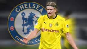 Chelsea's Opening Offer For Erling Haaland Rejected By Borussia Dortmund