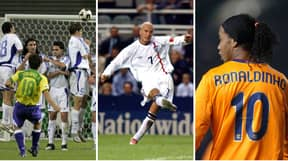 The Top 10 Highest-Scoring Free-Kick Takers Off All-Time