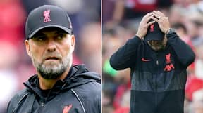 Liverpool Star's Agent Hits Out At Jurgen Klopp After Chelsea Draw