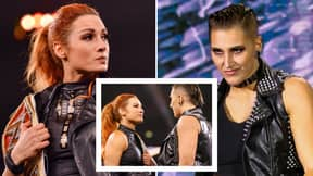 Rhea Ripley Has 'Unfinished Business' With Becky Lynch After NXT Clash