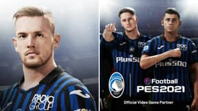 Atalanta Will Not Feature In FIFA 22 After Signing Exclusive Partnership With Konami