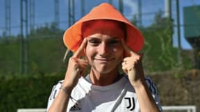 Juventus Women Slammed For 'Racist' Tweet Featuring Player Making Slit-Eyed Gesture