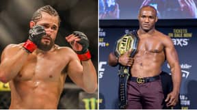 Jorge Masvidal Conspiracy Theory Emerges Online As Fight With Kamaru Usman Agreed For UFC 251