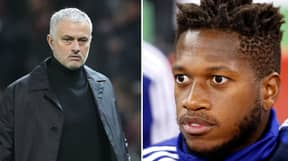 Jose Mourinho Didn't Want To Sign Fred For Manchester United