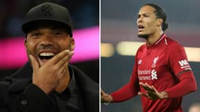Joleon Lescott Admits That He Wouldn't Pick Any Liverpool Players For Manchester City's Team