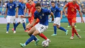 Italy Vs Austria Prediction And Odds