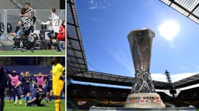 Europa League Quarter Finals And Semi Finals Draw