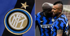 Inter Milan Plan To Change Club Name And Badge In Controversial Update