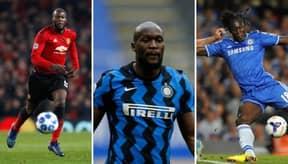 Romelu Lukaku Next Club Odds As Chelsea And Man City Lead Way