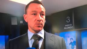 Chelsea Legend John Terry Slams Kepa Arrizabalaga's Refusal To Be Substituted