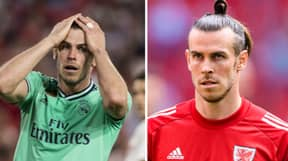 Gareth Bale Set To Retire From Club Football But Will Continue Playing For Wales