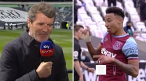 Roy Keane Has Finally Reviewed Jesse Lingard's Dance Moves After Years Of Demand