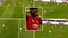 Amad Diallo Compilation Vs AC Milan 'Proves' Why He Should Be Starting For Man United Every Game
