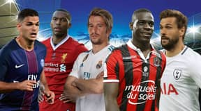 Premier League Clubs Could Still Land Some Great Free Agents After Transfer Window Closed