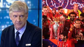 Arsene Wenger Wants The Premier League Season Played Between March And November In Dramatic Overhaul