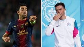 Barcelona Legend Xavi Showers Praise On Four Premier League Players