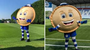 Wigan Athletic Are Looking For Someone To Be Their New Mascot: Crusty The Pie