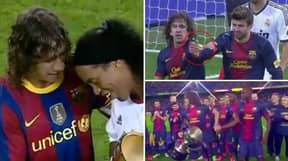 A Compilation Of Carles Puyol Being 'The King Of Fair Play' Needs To Be Shown To Modern Day Footballers