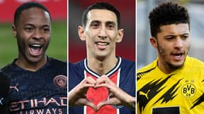 The Top 10 Wingers In World Football Right Now Have Been Named And Ranked