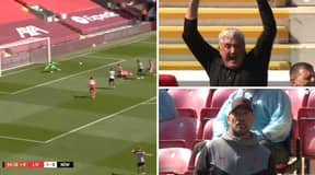 Newcastle's Joe Willock Scores 95th-Minute Equaliser To Stun Liverpool