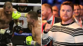 Canelo Alvarez's Next Fight Could Be Staged In One Of Two Bizarre Locations