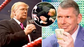Donald Trump Could Make A 'Stunning Return' To WWE On SmackDown Live