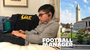 Man Offered Place At University After Writing Application Essay On Football Manager