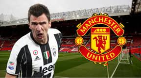 Manchester United 'Plan To Relaunch Bid' For Juventus' Mario Mandzukic In January