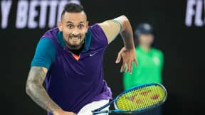 Nick Kyrgios Receives Glowing Praise From Age-Old Tennis Rival