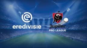 Belgium Teams Vote In Favour Of Merger With Eredivisie