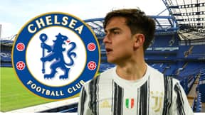 Chelsea Are Ready To Swap One Of Three Players For Juventus Superstar Paulo Dybala