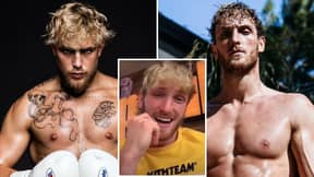 Logan Paul Claims He Could Fight Brother Jake Paul In 'One Of The Highest-Grossing PPVs In History'
