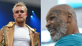 Jake Paul Says He's This Generation's Muhammad Ali, Mike Tyson And Floyd Mayweather