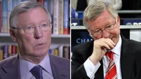 Sir Alex Ferguson Reveals Which Football Legend He Failed To Sign For Manchester United