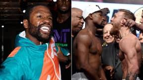 Floyd Mayweather 'Eyeing Pro Boxing Return' - Blockbuster Three-Man Hitlist Revealed