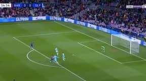 Barcelona Fans Think Lionel Messi Doesn't Trust Antoine Griezmann