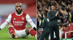 Arsenal Put England Stars On Their Striker Shortlist To Replace Alexandre Lacazette