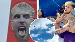 Jake Paul's 'Desperate' Plane Stunt To Get UFC Star Conor McGregor's Attention Is Slated By Fans