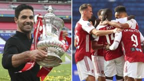 Arsenal Could Axe 9 Players To Release Funds For Summer Spending Spree