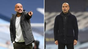 Pep Guardiola Asks Manchester City For Two Huge Premier League Signings