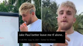 Jake Paul Reveals TEN-MAN Fight Hitlist - It's Incredibly Personal With One Of Them Already