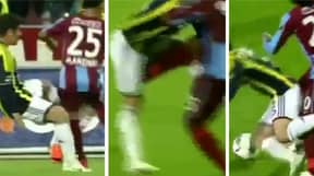 Never Forget Didier Zokora And Teammates Literally Kicking Racism Out Of Football