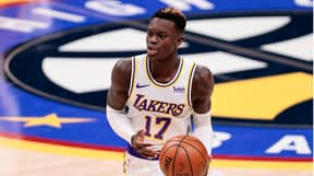 Dennis Schroder's Decision To Reject An $84 Million Lakers Extension Could Be The Worst Financial Decision Of All-Time