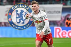 Chelsea Set To Sell Seven Players Following Timo Werner Signing