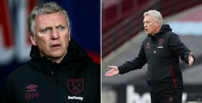 West Ham Fan Is 'Livid' And Wants David Moyes Sacked For Blowing Top Four Chance
