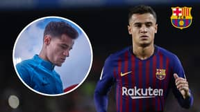 Philippe Coutinho Drops Major Hint About Barcelona Future After His Disappointing Season