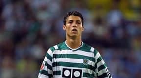 Cristiano Ronaldo Next Club Odds As Sporting And Man Utd Lead Way