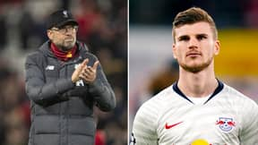 Liverpool's 'Perfect 25-Man Squad' For Next Season After Transfers Revealed